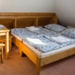 Ubytování v Kozlově